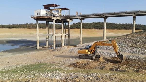 Ecologistas en Acción Extremadura pide sanciones para Iberdrola y Endesa por vaciar los embalses