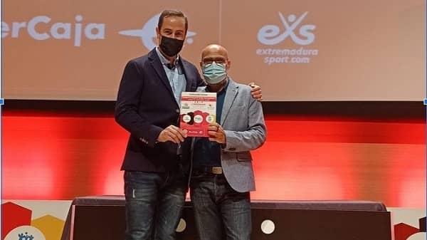 La Fundación Cepaim recibe el I premio Diputación Contigo, categoría Singulares