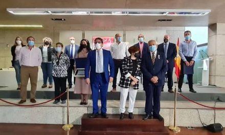 Extremadura celebra el Día Regional del Donante de Sangre y sigue a la cabeza en donaciones