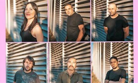 La banda extremeña Monalisa estrena su primer videoclip