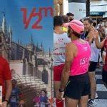 Navalmaratón participa en las carreras de Sevilla y Don Benito