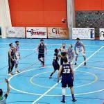 Emocionante debut del Ferretería Morala BCN en 1ª Nacional Masculina de Baloncesto