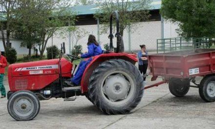 Más de 930 jóvenes solicitan las ayudas a la creación de empresas para jóvenes agricultores