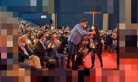 La Agrupación Socialista Morala refuerza su presencia en los órganos regionales del PSOE